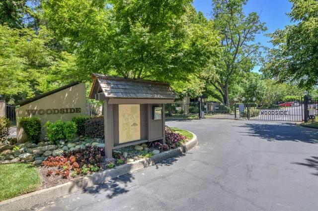 2241 Woodside Ln #2, Sacramento, CA 95825 (MLS #221112376) :: Deb Brittan Team