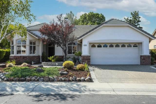 4144 Enchanted Circle, Roseville, CA 95747 (MLS #221112386) :: Heidi Phong Real Estate Team