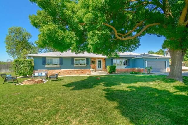 14080 County Road 99A Road, Woodland, CA 95695 (MLS #221112418) :: Heidi Phong Real Estate Team