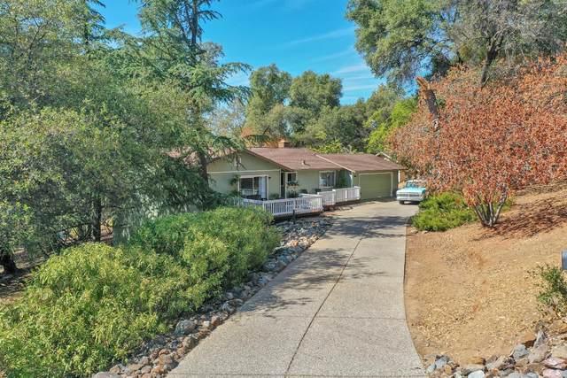 14896 Woodland Loop, Penn Valley, CA 95946 (MLS #221112430) :: Keller Williams - The Rachel Adams Lee Group
