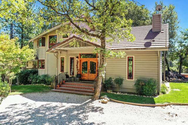 13835 Misty Meadow, Nevada City, CA 95959 (MLS #221112528) :: Live Play Real Estate | Sacramento
