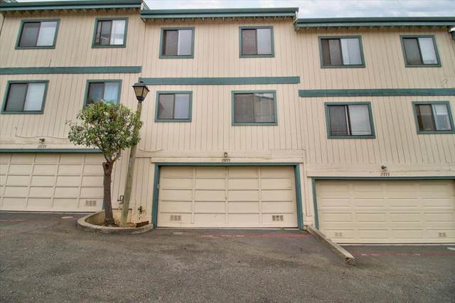 15775 Maubert Avenue #8, San Leandro, CA 94578 (MLS #221112539) :: Heather Barrios