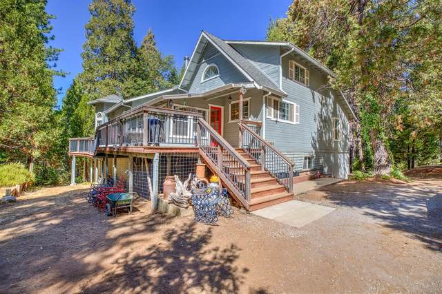 23495 Stagecoach Road, Volcano, CA 95689 (MLS #221112549) :: 3 Step Realty Group