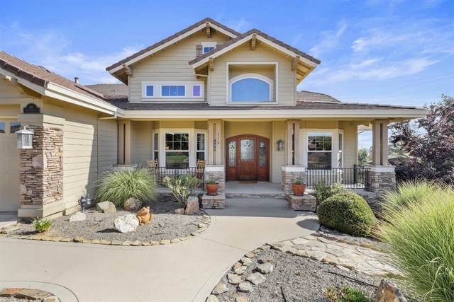 116 Vista Knolls Court #179, Copperopolis, CA 95228 (#221112563) :: Rapisarda Real Estate