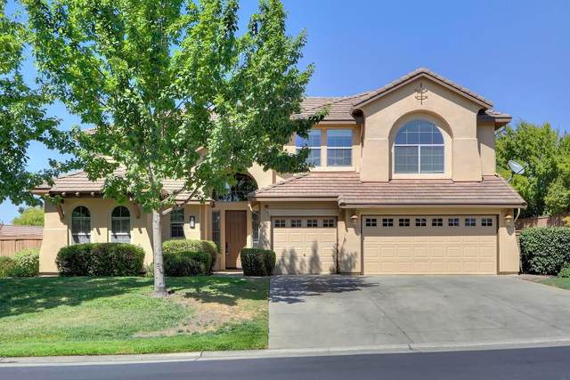 1481 Bella Circle, Lincoln, CA 95648 (MLS #221112591) :: Deb Brittan Team