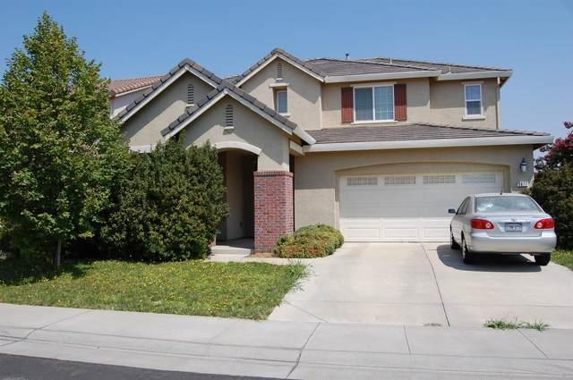 9877 Bluefin Way, Elk Grove, CA 95757 (MLS #221112621) :: Keller Williams - The Rachel Adams Lee Group