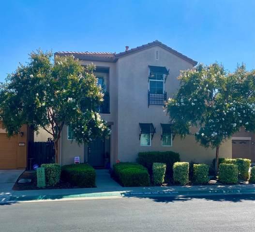 4918 Ocean Lane, Elk Grove, CA 95757 (MLS #221112671) :: Keller Williams - The Rachel Adams Lee Group