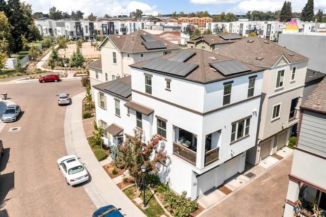 407 Tailoff Lane, Sacramento, CA 95818 (MLS #221112740) :: REMAX Executive