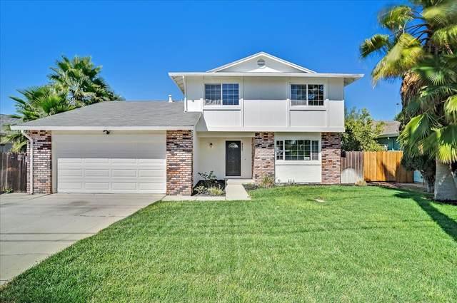 930 W Cypress Road, Oakley, CA 94561 (MLS #221112760) :: REMAX Executive