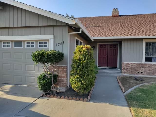 1265 Northgate Drive, Manteca, CA 95336 (MLS #221112761) :: REMAX Executive