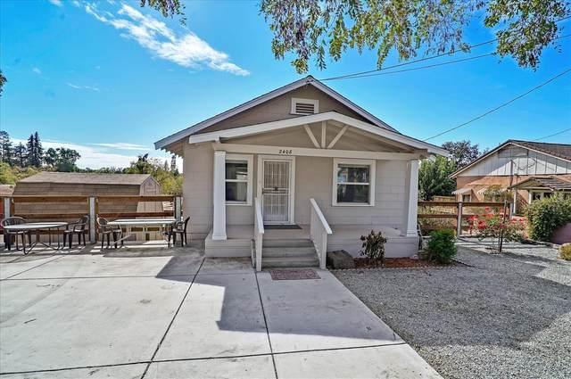 2408 Scenic Drive, Modesto, CA 95355 (MLS #221112841) :: Heather Barrios