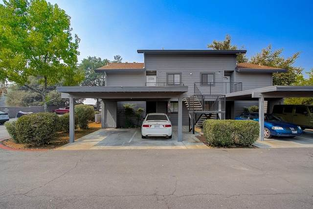 3180 Country Club Drive 1D, Cameron Park, CA 95682 (MLS #221112873) :: Jimmy Castro Real Estate Group