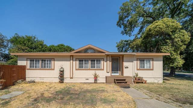 1347 Carlton Avenue, Stockton, CA 95203 (MLS #221112898) :: Deb Brittan Team