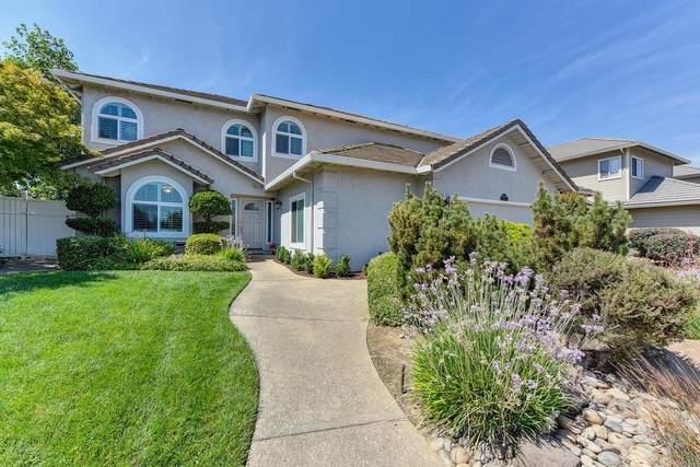 18381 Lodestone Street, Woodbridge, CA 95258 (MLS #221112938) :: Keller Williams - The Rachel Adams Lee Group