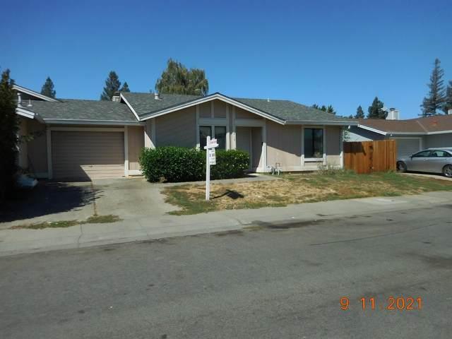 818 Portugal Way, Sacramento, CA 95831 (MLS #221112968) :: Deb Brittan Team