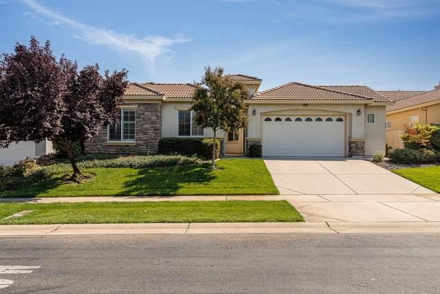 3197 Four Seasons Drive, El Dorado Hills, CA 95762 (MLS #221113036) :: Keller Williams Realty