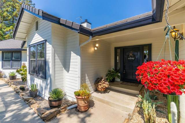 2369 Toyon Court, Valley Springs, CA 95252 (MLS #221113059) :: 3 Step Realty Group