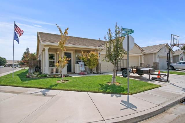 628 Black Mountain Lane, Newman, CA 95360 (MLS #221113075) :: Heidi Phong Real Estate Team