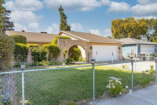1350 Jennifer, Ripon, CA 95366 (MLS #221113104) :: 3 Step Realty Group