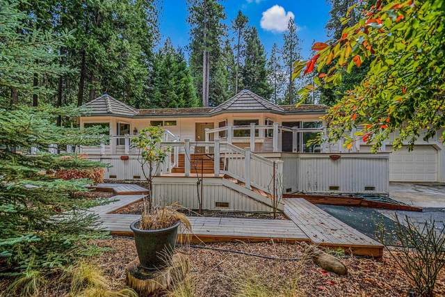 25312 Overland Drive, Volcano, CA 95689 (MLS #221113133) :: 3 Step Realty Group