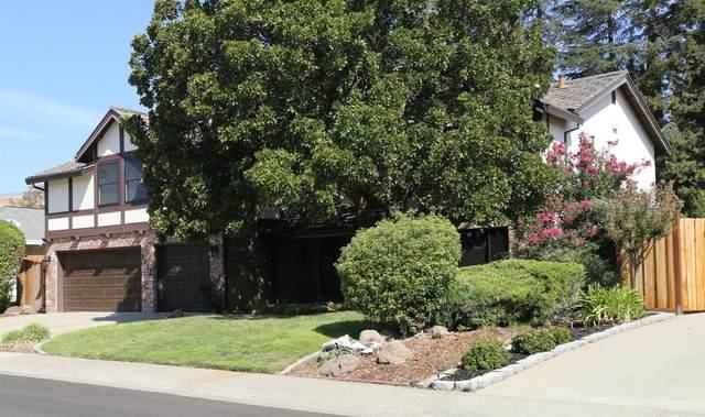 3717 Sweetwater Drive, Rocklin, CA 95677 (MLS #221113172) :: Keller Williams - The Rachel Adams Lee Group