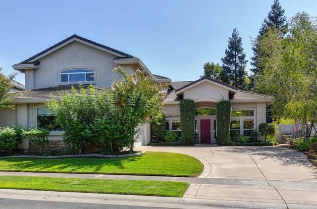 3516 Benedix Way, Elk Grove, CA 95758 (MLS #221113178) :: Heidi Phong Real Estate Team