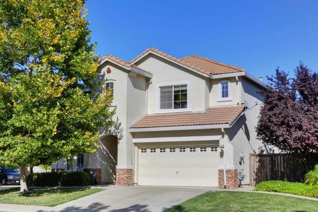 9745 W Taron Drive, Elk Grove, CA 95757 (MLS #221113203) :: Keller Williams - The Rachel Adams Lee Group