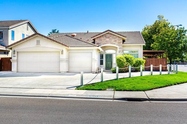 8508 Hornsby Drive, Stockton, CA 95212 (MLS #221113222) :: Keller Williams - The Rachel Adams Lee Group