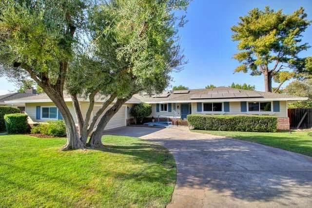 4045 Robertson Avenue, Sacramento, CA 95821 (MLS #221113259) :: Heather Barrios