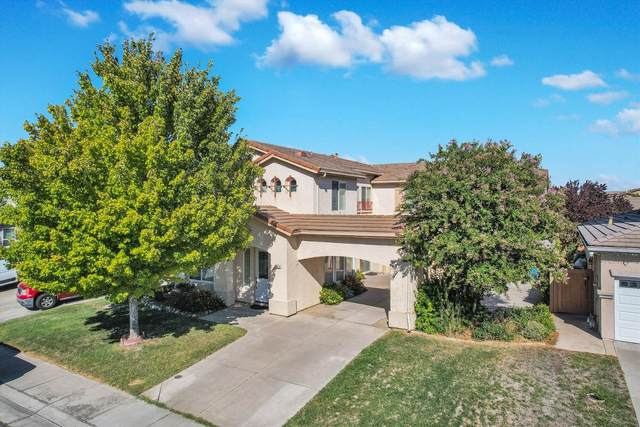 10574 Hidden Grove Circle, Stockton, CA 95209 (MLS #221113331) :: REMAX Executive