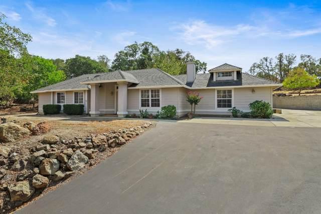 6496 Cane Lane, Valley Springs, CA 95252 (MLS #221113347) :: Keller Williams - The Rachel Adams Lee Group