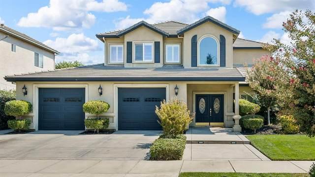 1108 Pleasant Bay Drive, Ripon, CA 95366 (MLS #221113357) :: Keller Williams Realty