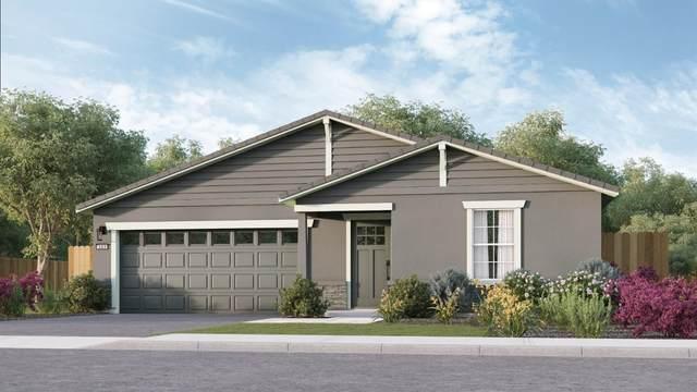 2109 Rockport Court #123, Atwater, CA 95301 (MLS #221113392) :: Heather Barrios