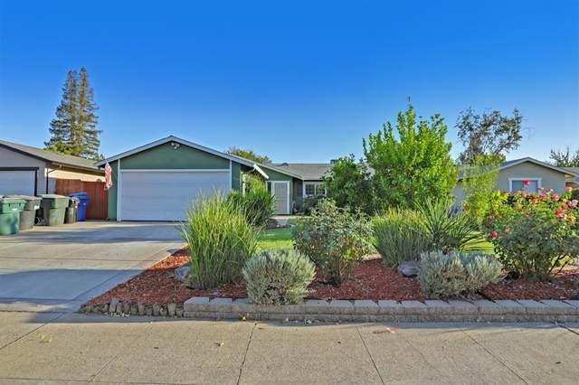 3540 Eisenhower Drive, Sacramento, CA 95826 (MLS #221113506) :: Heather Barrios