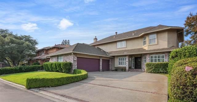 229 River Oaks Drive, Lodi, CA 95240 (MLS #221113519) :: Heather Barrios