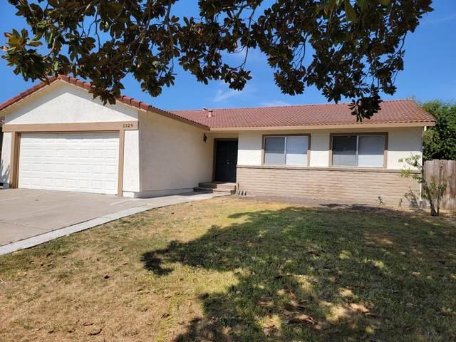 1329 Lencoe Drive, Stockton, CA 95210 (MLS #221113520) :: Deb Brittan Team
