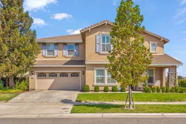 4035 Eugene Drive, Olivehurst, CA 95961 (MLS #221113544) :: Deb Brittan Team