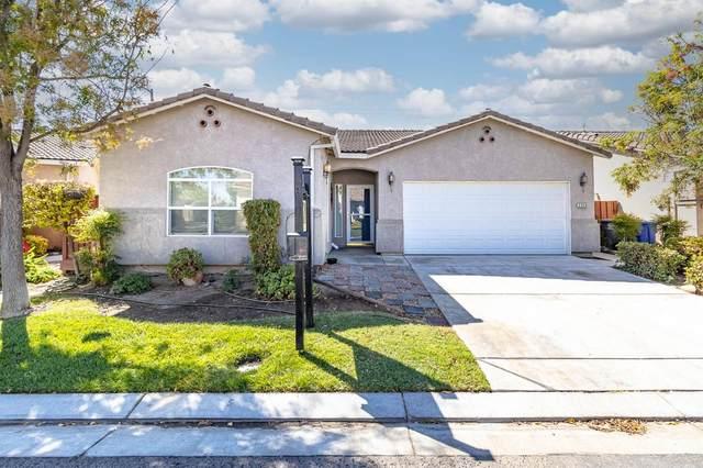 2909 Las Flores Circle, Los Banos, CA 93635 (MLS #221113567) :: REMAX Executive