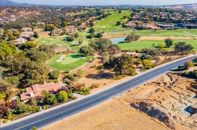 4332 Greenview Drive  Lot 21, El Dorado Hills, CA 95762 (MLS #221113568) :: Heather Barrios