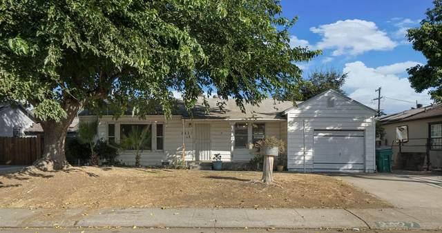 2427 E Oak Street, Stockton, CA 95205 (MLS #221113575) :: Deb Brittan Team