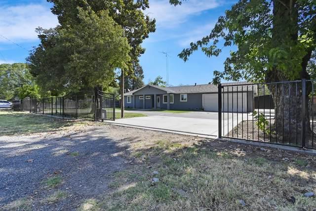 1284 Richins Avenue, Gridley, CA 95948 (MLS #221113657) :: Heather Barrios