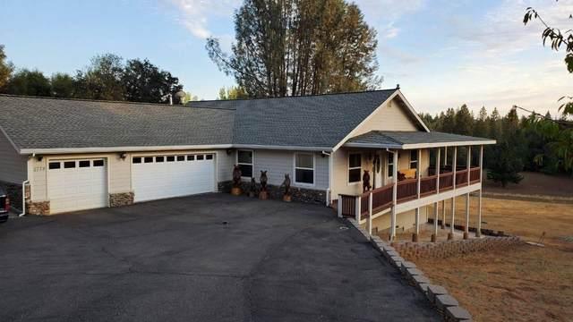2778 Buckboard Road, Placerville, CA 95667 (MLS #221113673) :: Keller Williams - The Rachel Adams Lee Group