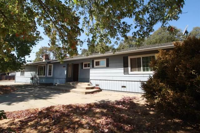 3900 Illona Court, Auburn, CA 95602 (MLS #221113677) :: Keller Williams - The Rachel Adams Lee Group