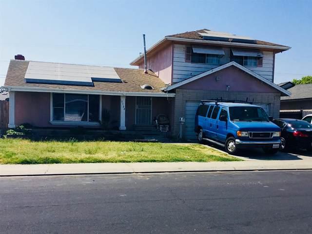 1124 Shasta Street, Manteca, CA 95336 (MLS #221113703) :: Deb Brittan Team