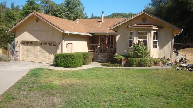 15763 Annie Drive, Grass Valley, CA 95949 (MLS #221113736) :: Heidi Phong Real Estate Team