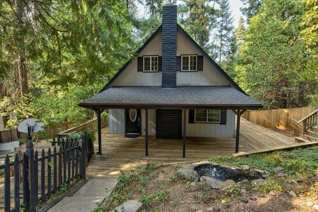 27007 Lake Drive, Pioneer, CA 95666 (MLS #221113821) :: Heidi Phong Real Estate Team