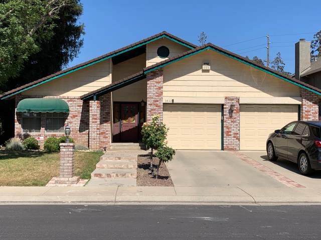 3412 Sash Court, Modesto, CA 95356 (MLS #221113914) :: The Merlino Home Team