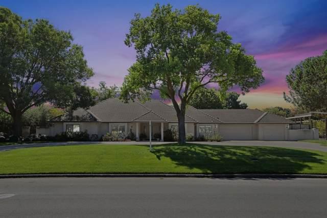 7942 W Erb Way, Tracy, CA 95304 (MLS #221113952) :: Keller Williams - The Rachel Adams Lee Group