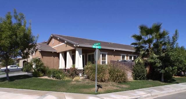 431 Parliament Way, Newman, CA 95360 (MLS #221113963) :: Heidi Phong Real Estate Team