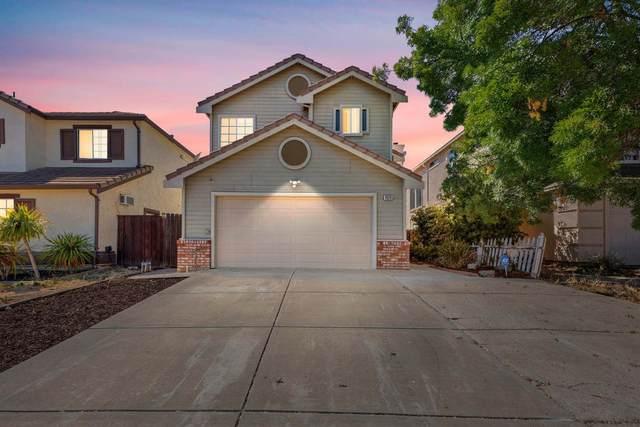 4916 Willowbrook Way, Antioch, CA 94531 (MLS #221113988) :: DC & Associates